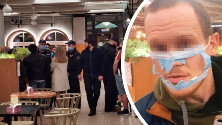 Ярославцы взбунтовались против масочного режима из-за отказов магазинов продавать товары