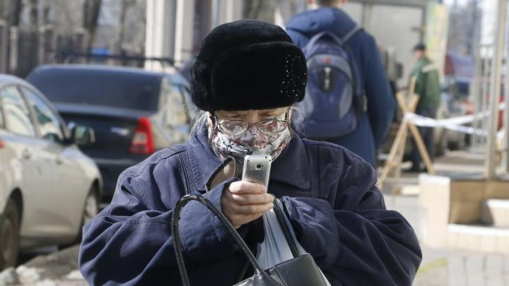 43 новых заболевших по данным оперштаба области: хроника коронавируса на 20 мая