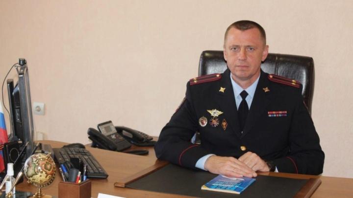 Бывшего начальника полиции Дивеева оштрафовали за подставное ДТП с участием главы района