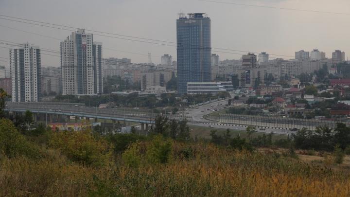 «Хотим два миллиарда»: в Волгограде продают бизнес-центр «Волгоград-Сити»