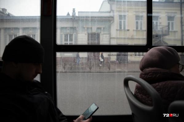 За беспечность пенсионеров, которые вопреки просьбам властей ездили на автобусах в выходные, наказали всех