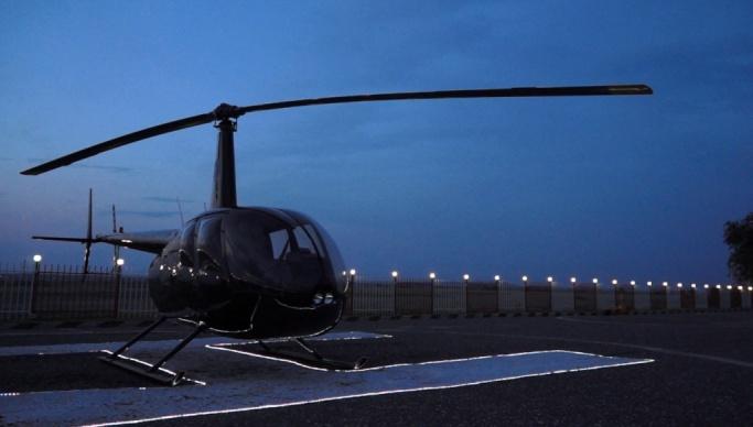 Разбившегося вертолета нет в списке воздушных судов с действующим сертификатом летной годности