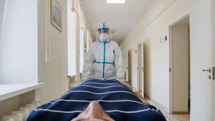 COVID рассвирепел: где в Самарской области нашли зараженных коронавирусом