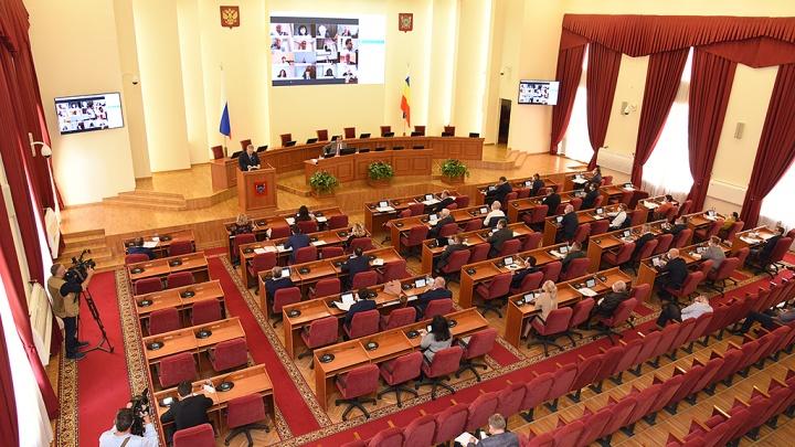 Пособие на похороны вырастет в Ростовской области