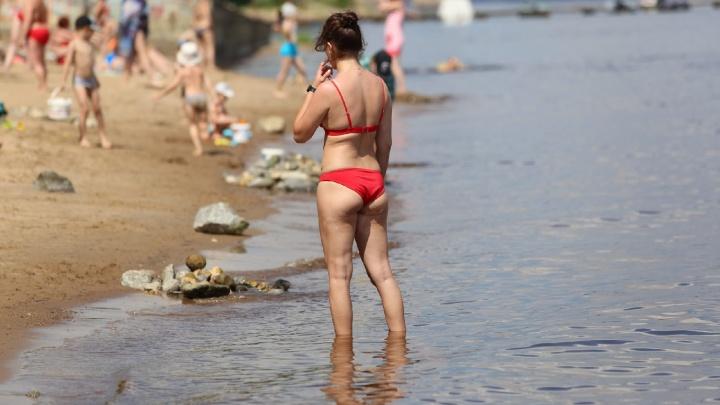 Сбили коляску с ребенком, запретили купаться: что случилось в Ярославской области за сутки. Коротко