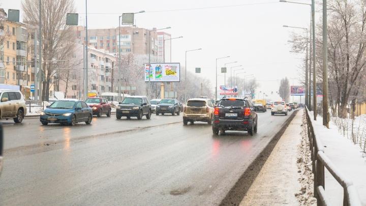 В Минтрансе назвали проблемы, с которыми придется мириться жителям из-за развязки на Ново-Садовой