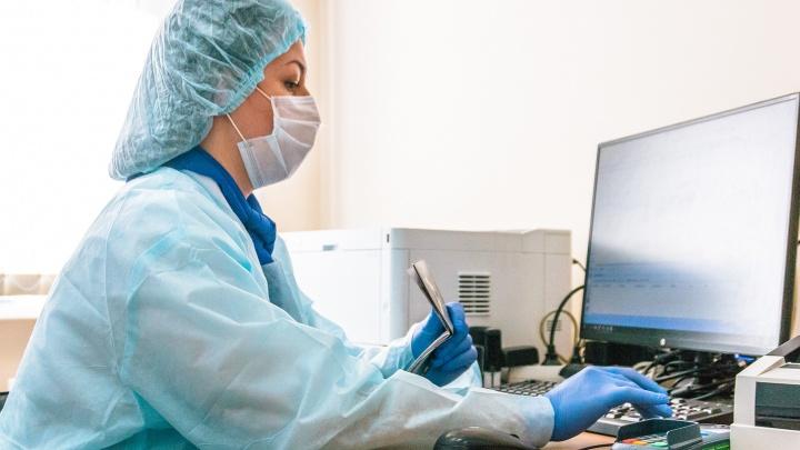Медикам Самарской области передали новый препарат от COVID-19