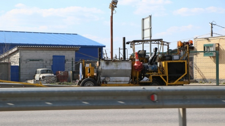 Подрядчику дали разрешение на строительство дорожной развязки в Ольгино