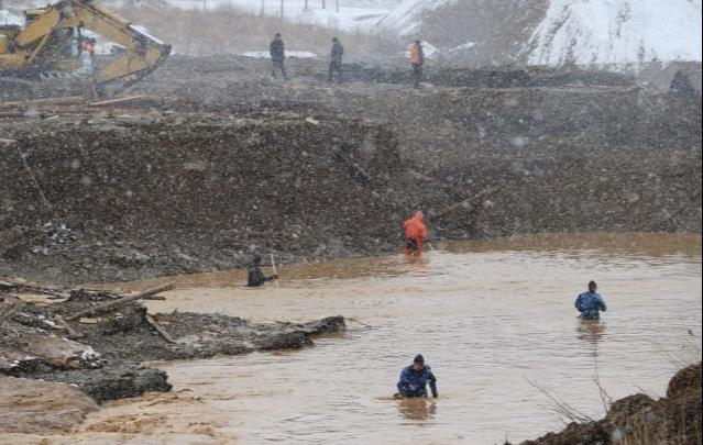 Обвиняемые в трагедии на реке Сисим останутся под стражей до 4 февраля