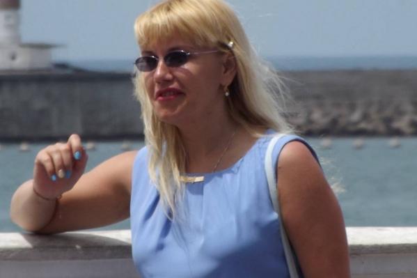 К преподавателю из ЮУрГУ Юлии Шумовой скорая приехала на пятые сутки