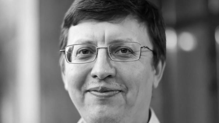 Скончался анестезиолог-реаниматолог ковидной больницы Марат Замалдинов