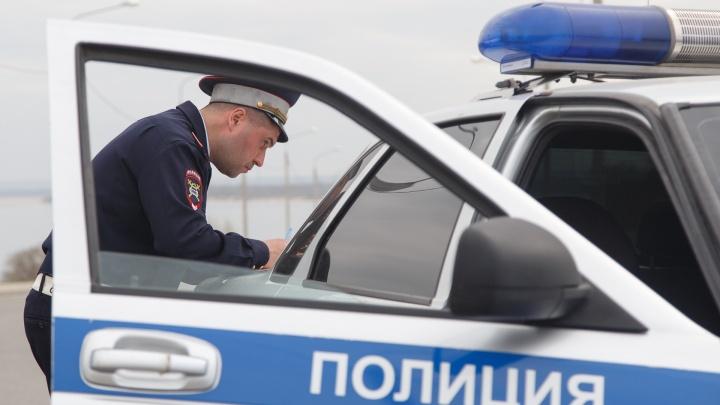 В Волгограде фура раздавила саратовца
