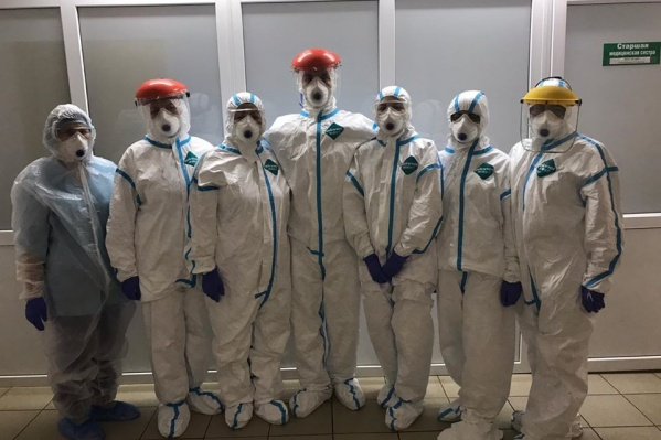 36 человек были на карантине вместе с пациентами