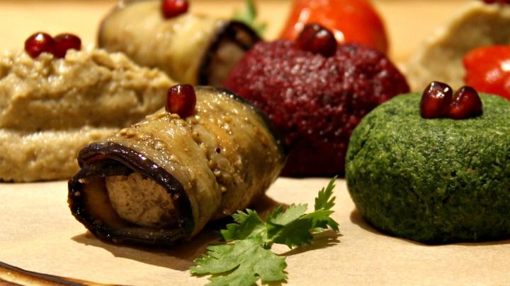 Баклажани Queen: в «Галерее Новосибирск» откроется ресторан, где из овощей будут делать даже десерты