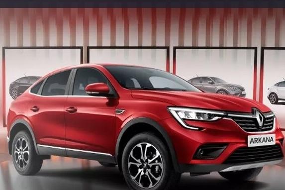Ещё в мае 2019 года новое кросс-купе Renault Arkana начали продавать онлайн — первые сто из трехсот машин раскупили всего за три часа. И это далеко не единственный пример