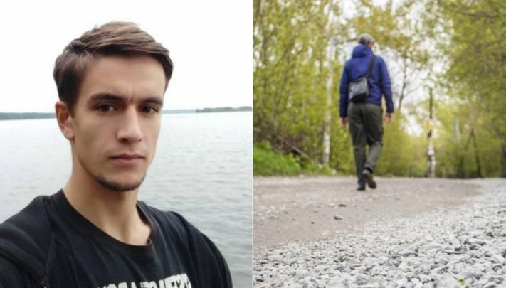 Пропавшего осенью туриста нашли погибшим — он ушёл из хостела в Новосибирске и исчез бесследно
