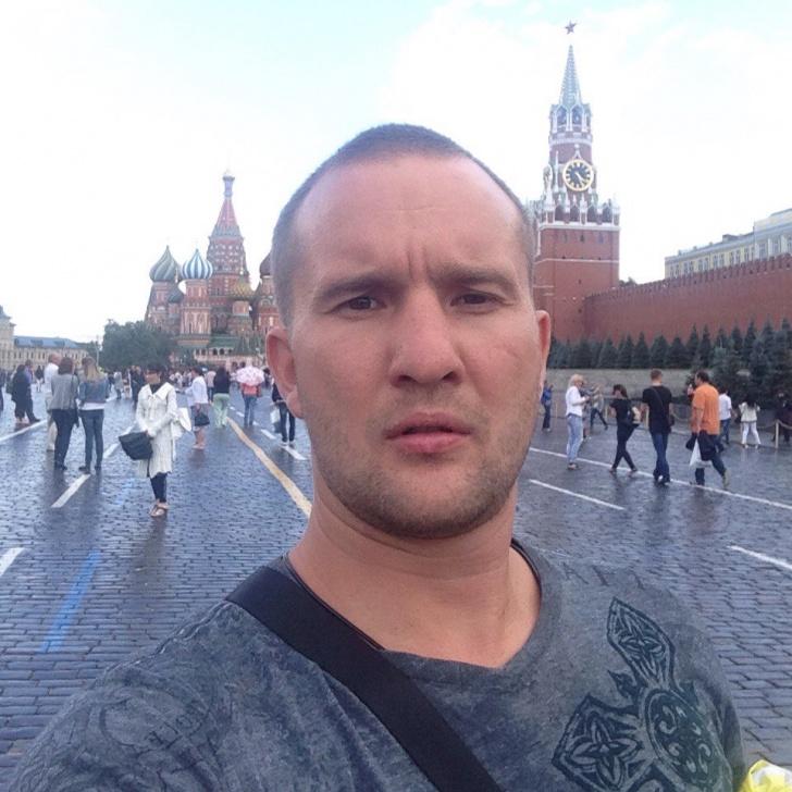 Дмитрий Ушаков не ожидал, что поджог дома станет политическим делом