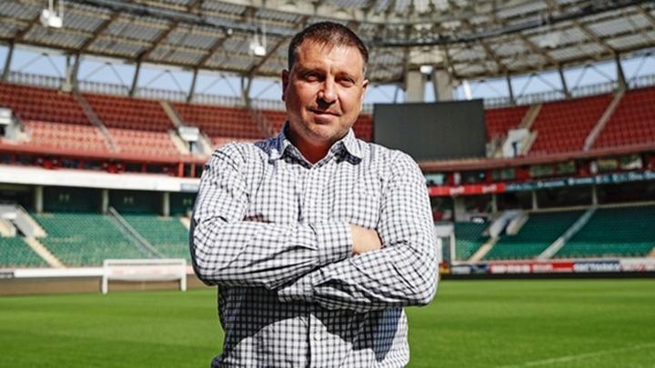 «Иртыш» сменил главного тренера после череды неудач в ФНЛ