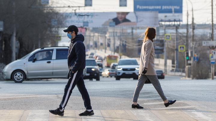 Статистика заболеваемости по районам Новосибирска и места, где чаще всего заражаются: хроника за сутки