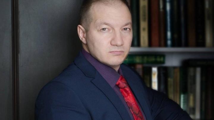В Екатеринбурге жестоко убит известный адвокат