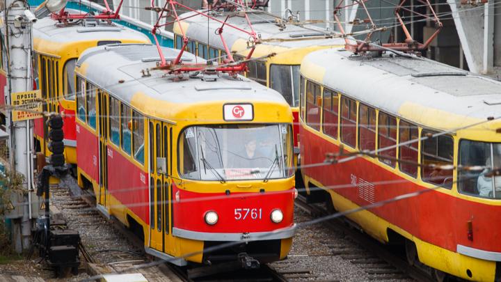 Правительство РФ выделит 300 миллионов рублей на реконструкцию скоростного трамвая в Волгограде