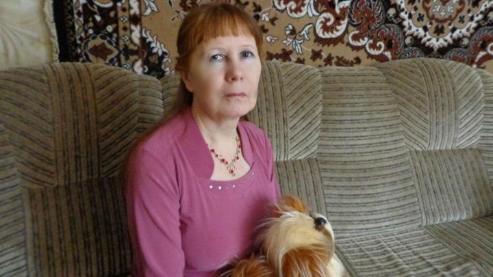 Бабушка борского стрелка умерла в больнице