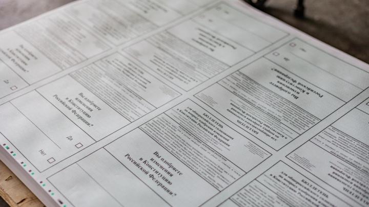 Жительница Искитима заявила, что её дедушка смог проголосовать за всю семью. У избиркома своя версия
