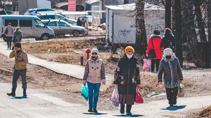 Объём пожертвований на благотворительный счёт для пострадавших от COVID-19 в Челябинске вырос вдвое