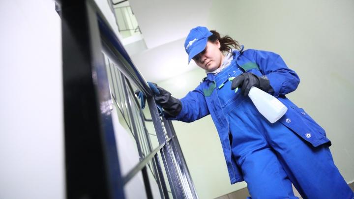 Эпидемиологи дали советы по уборке квартиры во время пандемии коронавируса