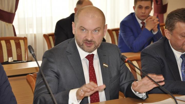 Депутат из Башкирии променял мандат на бизнес, рассказываем на какой