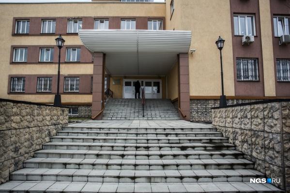 Подростки совершали преступления по всему Новосибирску