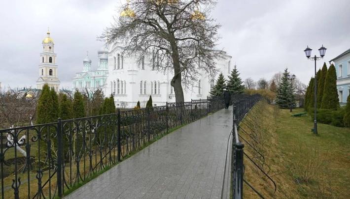 Нижегородская епархия подтвердила смерть нескольких монахинь от COVID-19 в Дивеево