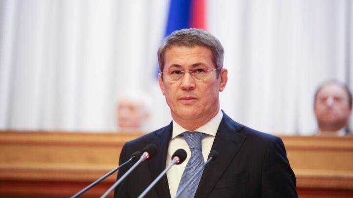 Хабиров заявил, что жители Башкирии расслабились в борьбе с COVID-19