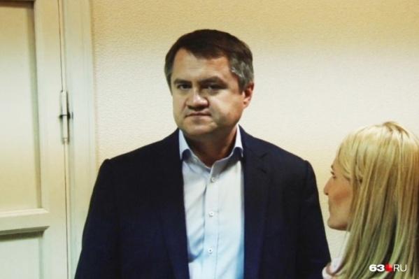 Опальный коммерсант Сергей Шатило пытается отстоять свой бизнес в судах<br>