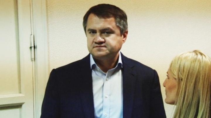 Скандально известного бизнесмена Шатило освободили в зале суда