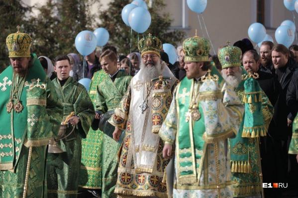 Приезжать в Верхотурье 25 сентября — традиция для паломников Урала, Сибири и других регионов России