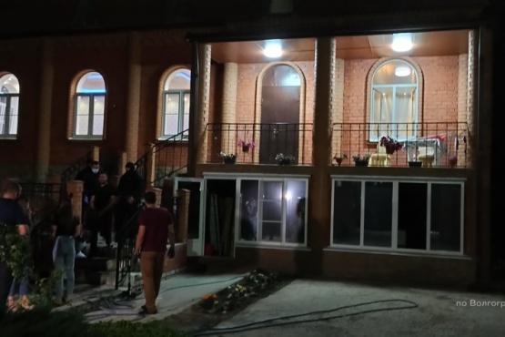 Подпольные казино ликвидировали 3 июля