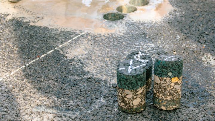 «Отходы сбрасывали в Волгу»: в Самарской области подрядчика заподозрили в махинациях