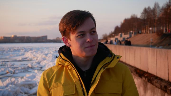 Загран, аттестат и никакого ЕГЭ: студент из Архангельска объясняет, как получить европейскую «вышку»
