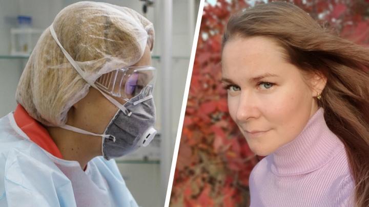 «Кто будет кормить моих детей?»: мать-одиночка в Волгограде вторую неделю ждет результат теста на коронавирус