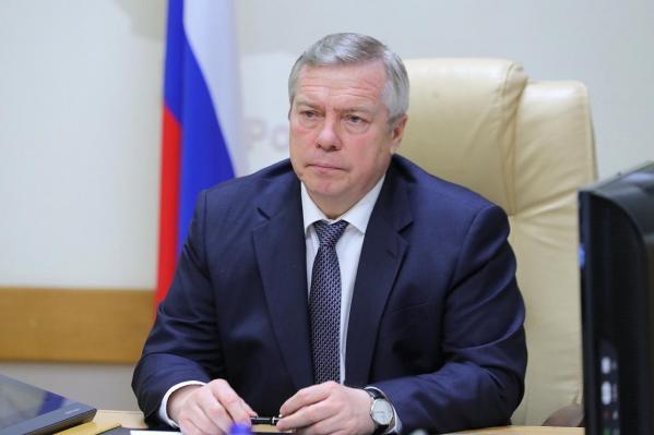 Голубев пообещал в ближайшие две недели выезжать на проверки «без предупреждения»