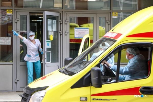 Состояние больного показалось врачам нормальным, его выписали без назначений