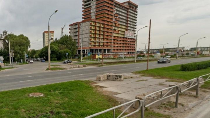 В Перми водителям разрешат левый поворот со Старцева на Пушкарскую
