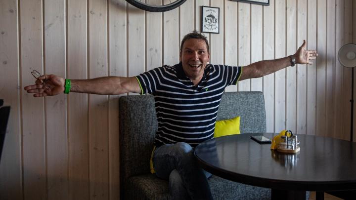 «Зелёная сделка»: миллиардер Александр Сысоев рассказал НГС, чем займётся после продажи 2ГИС Сбербанку — интервью