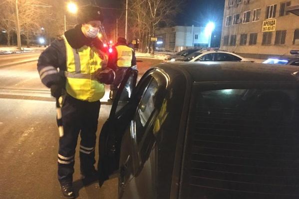 С начала 2020 года в Екатеринбурге аварии, произошедшие по вине нетрезвых водителей, унесли жизни 12 человек. Еще 132 получили травмы