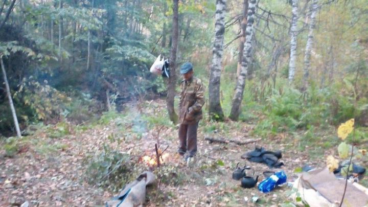 В мэрии Белорецкого района рассказали, почему фура дальнобойщика три недели лежит на дне обрыва