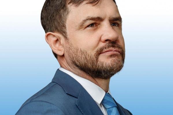 Моргачев избирался по 25-му округу в Засвияжском районе и победил, набрав 2166 голосов избирателей
