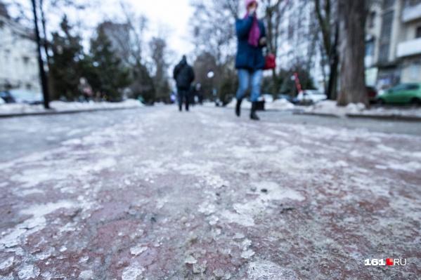 ГО и ЧС призвала пешеходов переходить дороги только в разрешенных местах<br>