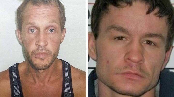 Двое мужчин сбежали из канского психдиспансера. Они уже уходили два года назад