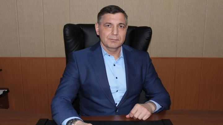 В Омске назначили нового руководителя фонда капремонта из Свердловской области